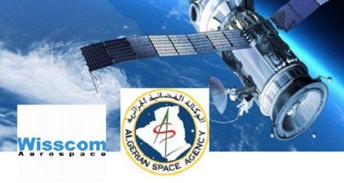 Technologies spatiales: partenariat entre l'ASAL et Wisscom Aerospace Ltd
