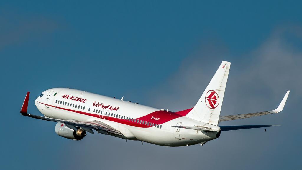 Air Algérie décollera-t-elle bientôt de Charleroi?
