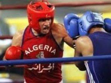Boxe/Jeux mondiaux militaires: qualification de Hamani au 8e, élimination de Touareg