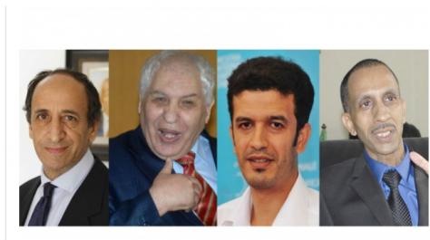 Présidentielle 2019 : Seuls 4 candidats déclarés