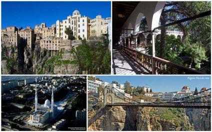 Constantine – Palais Ahmed Bey: Près d'un millier de visiteurs étrangers en 2018