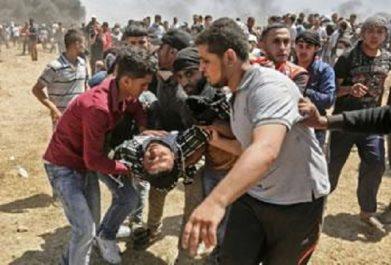 Ghaza: 3 Palestiniens, dont 1 enfant, tués par des tirs israéliens
