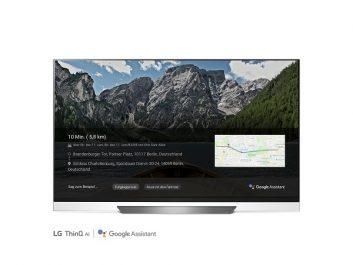 Intelligence artificielle de LG: Avec Les téléviseurs intelligents, piloter la maison à partir de votre canapé