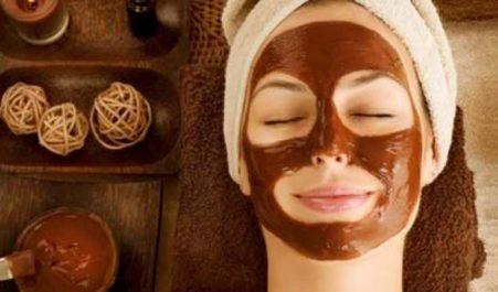 Beauté: Masque au café