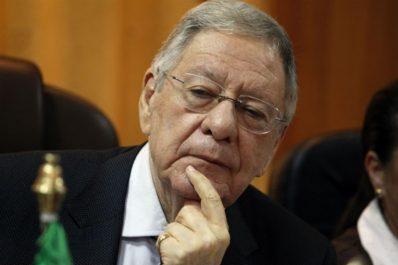 Ould Abbés à propos du 5e mandat : «30 partis soutiennent Bouteflika»