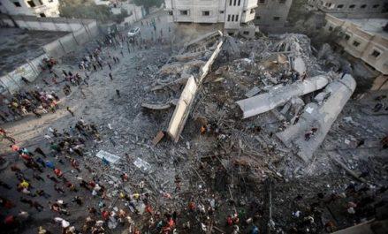 Palestine : l'expansion coloniale en Cisjordanie occupée constitue «un mépris pour la communauté internationale»