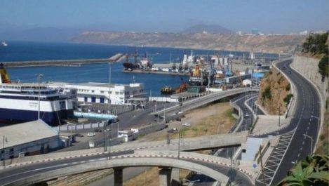 LafargeHolcim Algérie effectue sa première opération d'exportation de Clinker