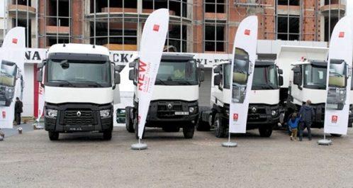 Renault Trucks annonce l'ouverture nocturne du SAV Rouiba