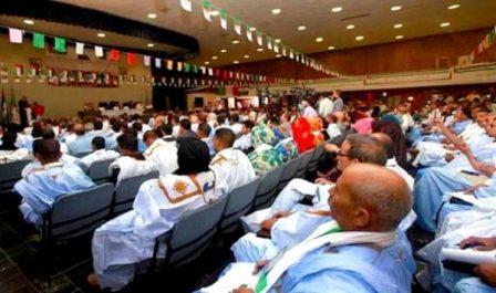 La souveraineté des Sahraouis sur leurs ressources naturelles à l'étude à Paris