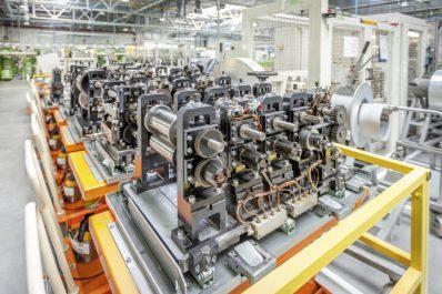 L'industrie chinoise de la machinerie reste stable