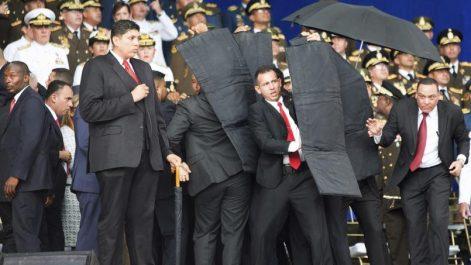 Venezuela : le parquet annonce l'arrestation de deux auteurs et l'identification de leurs complices