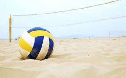 Oran: 04 pays étrangers présents à un tournoi international de beach-volley