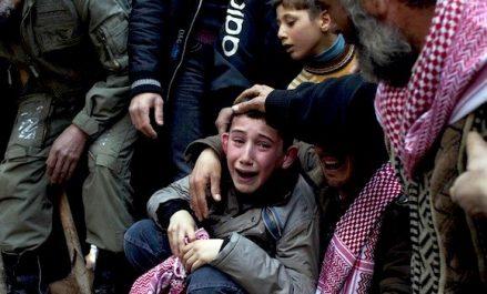 Syrie : 68.000 décès enregistrés en 2017, selon l'État civil !
