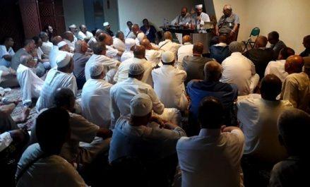 Hadj 2018 : une campagne de sensibilisation en faveur des pèlerins algériens concernant le rite de Mina