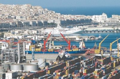 Ses structures sont dans un état de délabrement avancé : À quand les travaux de réhabilitation du port d'Alger ?