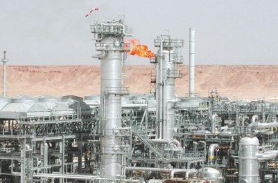 Exportations de gaz vers l'Europe : Baisse de 25% des livraisons par gazoducs