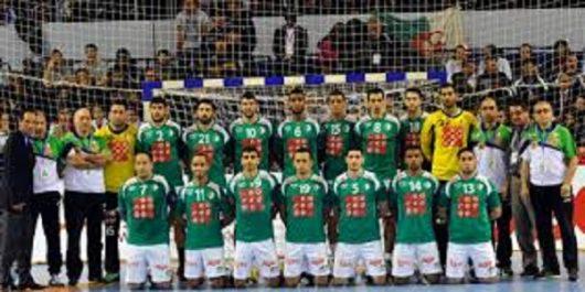 Championnat d'Afrique de handball (U21): Herous rassurant pour les Verts