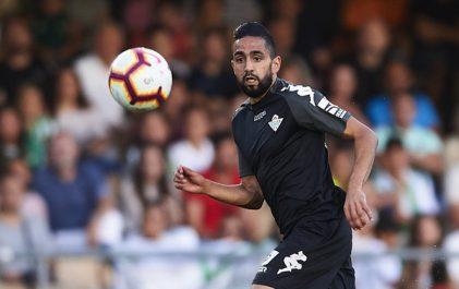 Transfert: Vers un retour de Boudebouz en Ligue 1 française