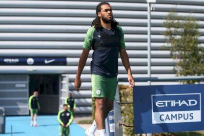 L'Olympique Lyonnais officialise l'arrivée de Denayer