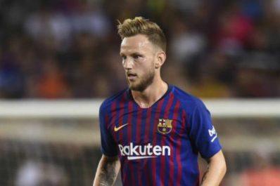 Barça : Le prix de Rakitic fixé