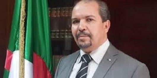 Mohamed Aissa depuis la Mecque: «La mauvaise interprétation de l'islam a déstabilisé l'Algérie»