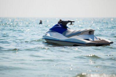 Aïn El Turck: Ils volent un jet-ski pour rallier les côtes espagnoles