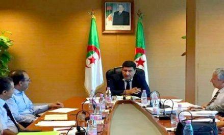 Semaine économique et culturelle à Washington: une réunion de coordination pour préparer la participation algérienne