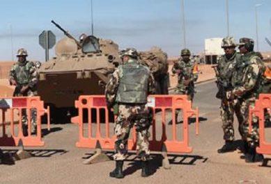 Une casemate pour terroristes détruite par l'ANP à Skikda (MDN)