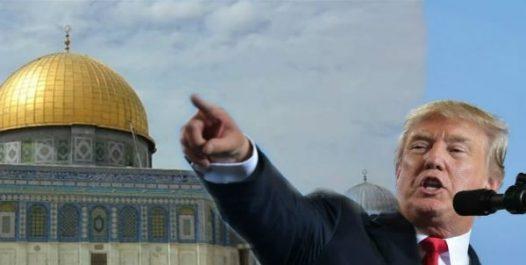 L'ambassadeur Palestinien sommé de quitter les USA