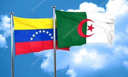 L'Algérie condamne l'attentat qui a ciblé une cérémonie militaire au Venezuela