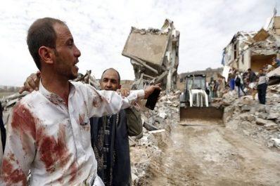 Yémen: 32 rebelles tués