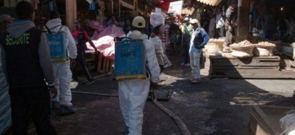 La peste fait ses premières victimes de l'année à Madagascar