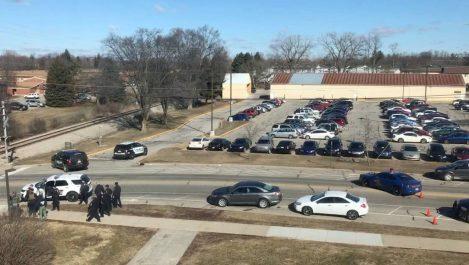 Etats-Unis : une fusillade fait deux morts dans l'Etat du Minnesota