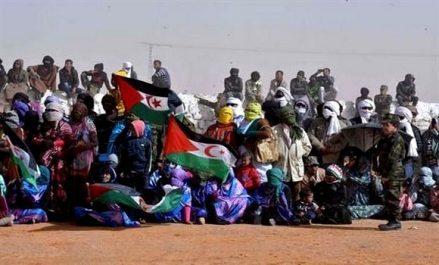 Washington réitère son appui à l'autodétermination du peuple sahraoui