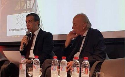 Haddad: l'entreprise privée, véritable moteur de création de richesse et d'emplois