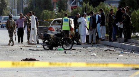 Afghanistan: nouveau bilan de 19 morts dans l'attentat-suicide contre des manifestants