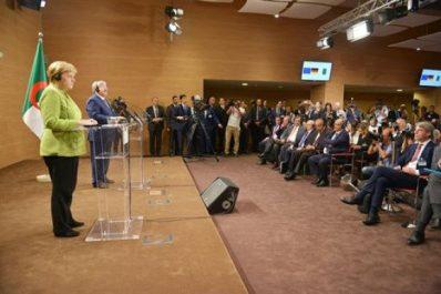 Diversification de l'économie algérienne: l'Allemagne peut apporter une «contribution»
