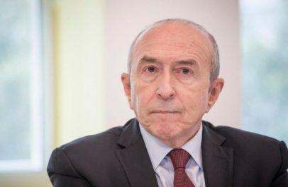 Migrations : il faut aider l'Algérie et le Maroc à empêcher les départs, dit Collomb