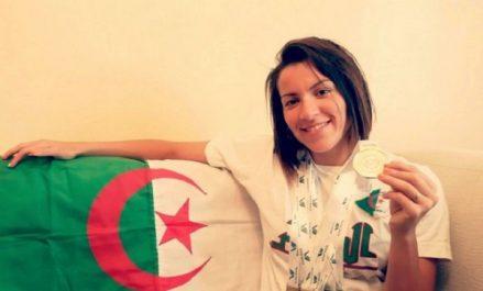 Natation/Championnat d'Afrique (eaux libres): une nouvelle médaille d'or pour l'Algérie