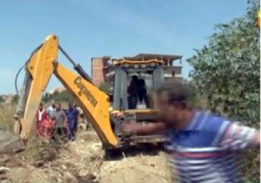 Tipasa : Les travaux d'aménagement de la source de Sidi El Kebir toujours en cours