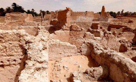 Adrar: valoriser de nouvelles destinations pour promouvoir le tourisme dans la région