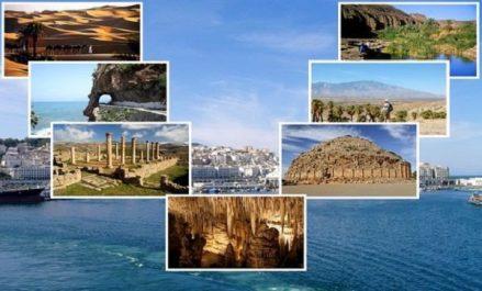 Algérie-Emirats arabes unis: vers la consolidation du partenariat dans le secteur du tourisme