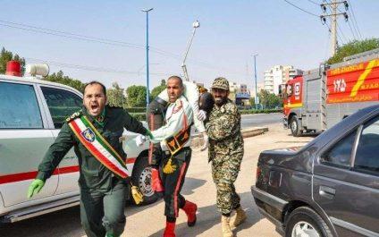 Attentat d'Ahvaz : Accusations iraniennes et revendications multiples
