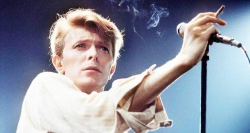 David Bowie : Le premier enregistrement studio adjugé pour 45 000 euros