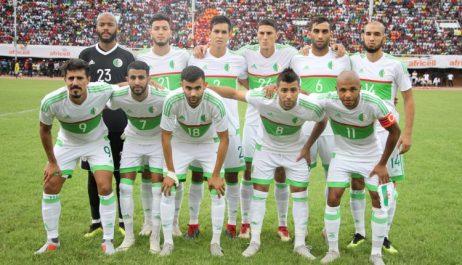 Classement FIFA : L'Algérie dégringole encore une fois !