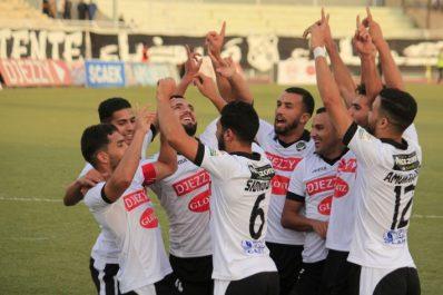 Ligue des champions: Al Ahly- ES Sétif en demi-finale