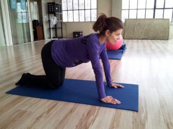 Santé: Une gym douce pour un corps tonique