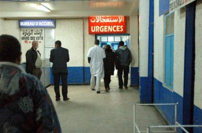 Urgences médico-chirurgicales: Le ras-le-bol des professionnels de la santé