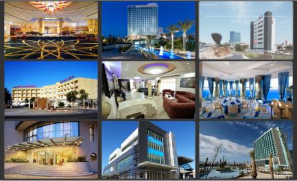 Oran: classement en cours de 20 établissements hôteliers