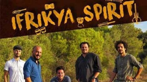 Concert: Ifrikya Spirit plane sur l'Opéra d'Alger